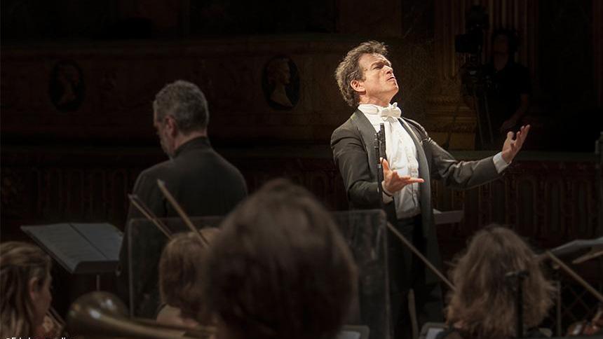 Rameau's Pygmalion