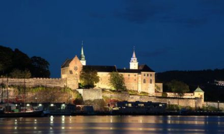 Critical acclaim for appearance at Oslo Chamber Music Festival