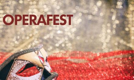 Operafest with Chantal Santon